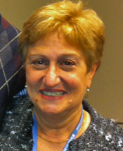 BARBARA NOVICK Hospitality Chair