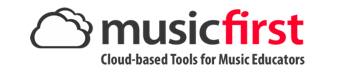 Music First: Cloud-based Tools for Music Educators