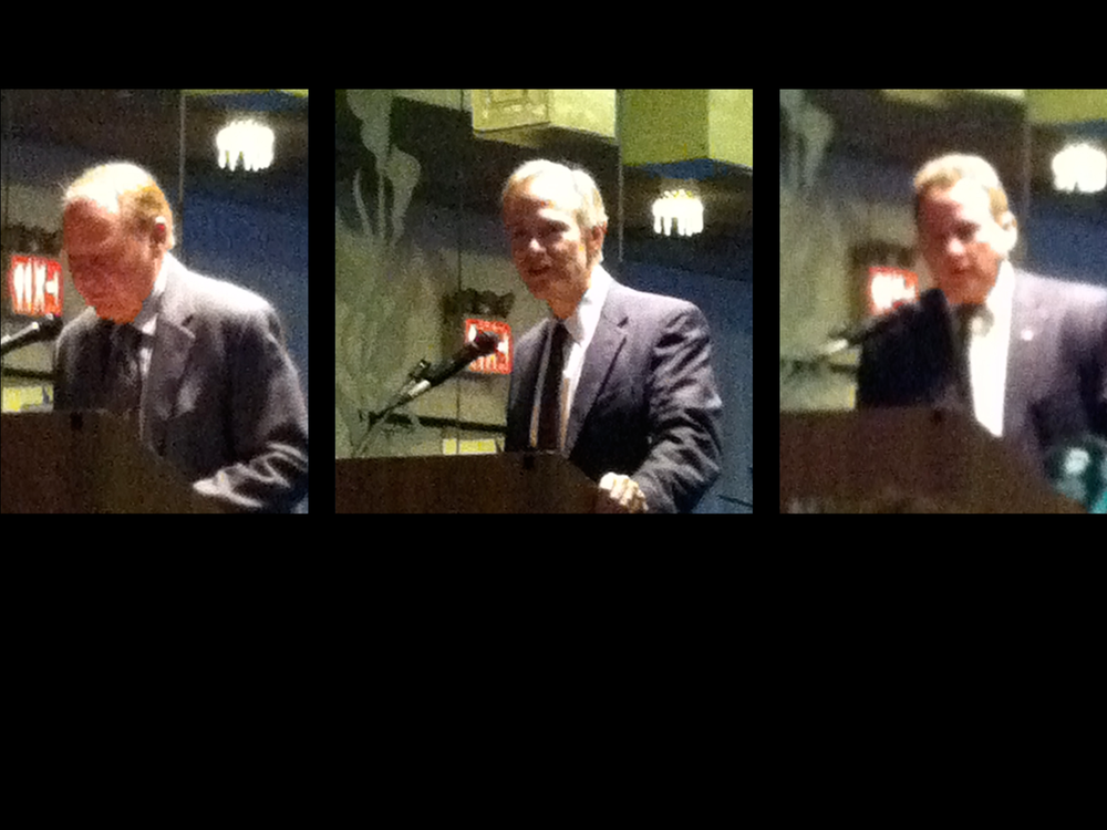 2014 MEANYC Honorees