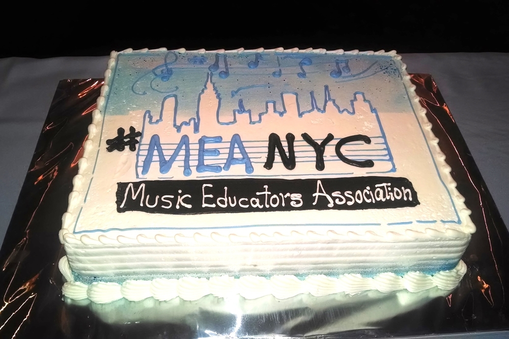 2014 MEANYC Awards Dinner 2014