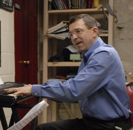 Thomas Cabaniss - The Juilliard School, Weill Music Institute at Carnegie Hall