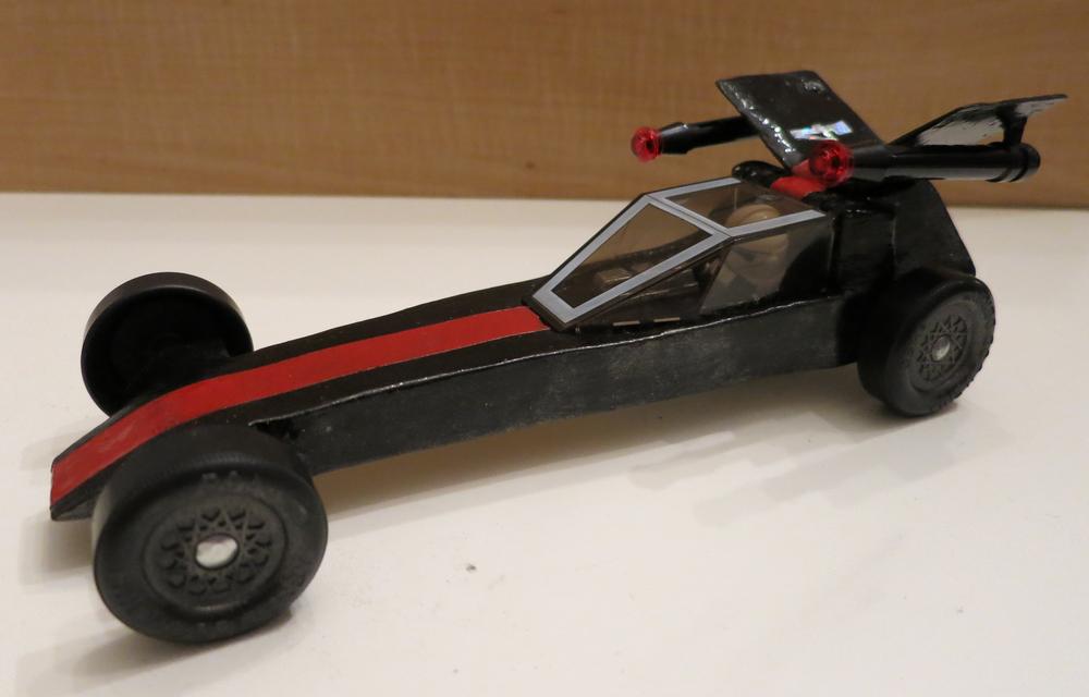 2.Alexander Car 34