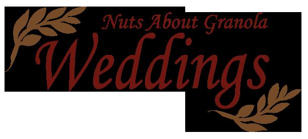 Wedding Favors List 2014