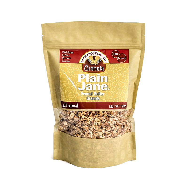 Shop Signature Granola