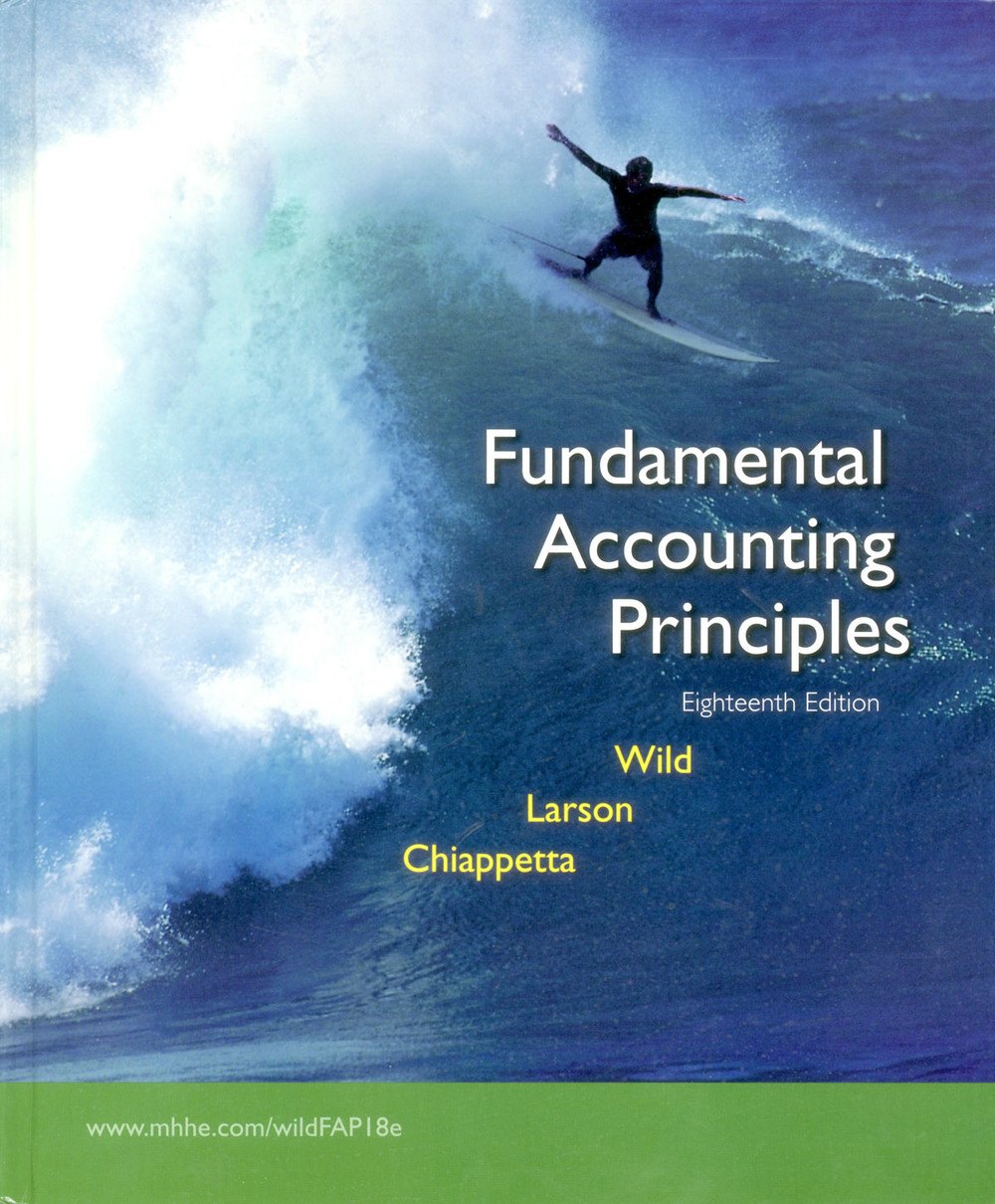 Feature in Fundamental Accounting Principles