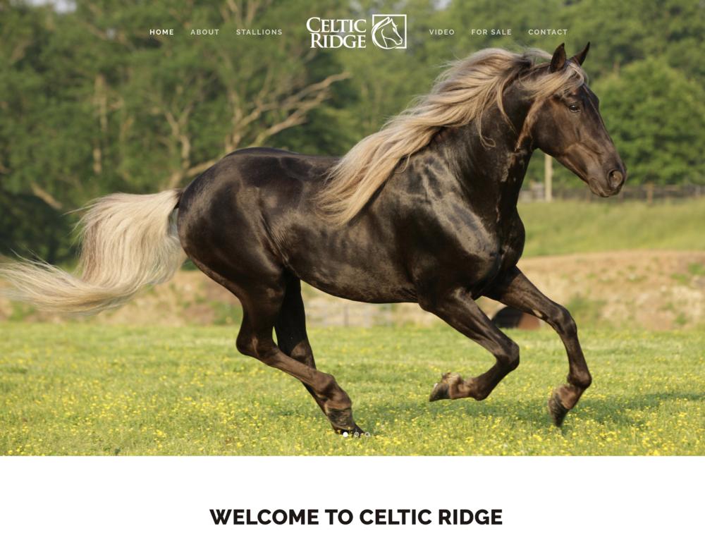 Celtic Ridge