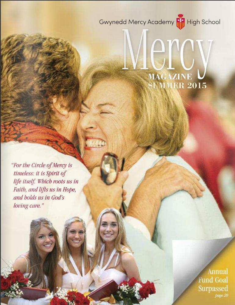 Mercy Magazine
