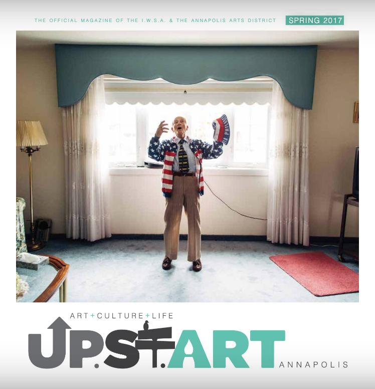 UpStart Magazine