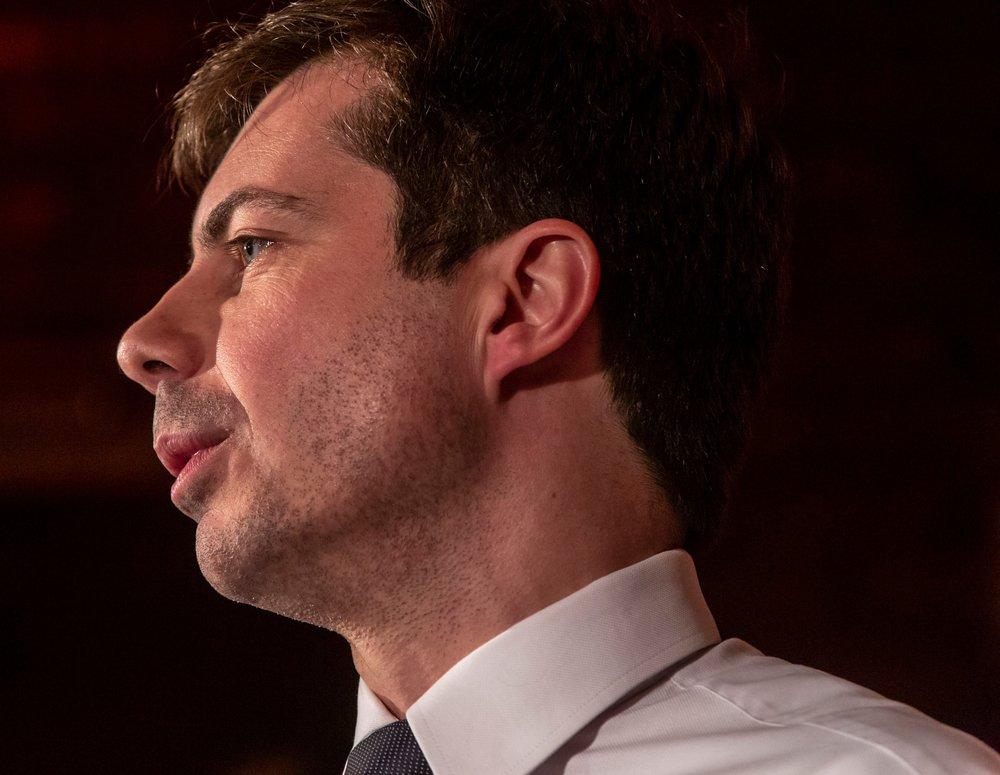 Mayor Pete Buttigieg,The Washington Post - Midwest Mayor Pete Buttigieg is running for president. Even in a Democratic field full of nontraditional candidates, Buttigieg stands out in many ways. A military veteran who deployed to Afghanistan, he is openly gay, and his husband, Chasten, maintains a lively Twitter presence. He would be the youngest president in history. No mayor has ever ascended directly to the presidency, let alone from a city of about 102,000.