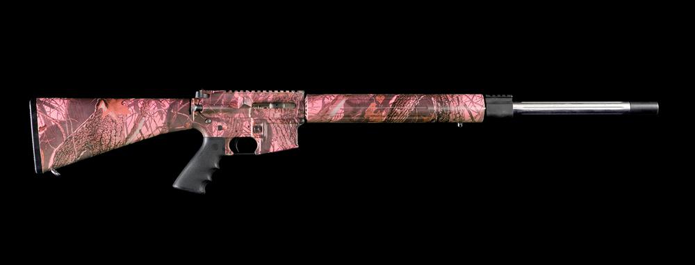 Varminter (Pink)