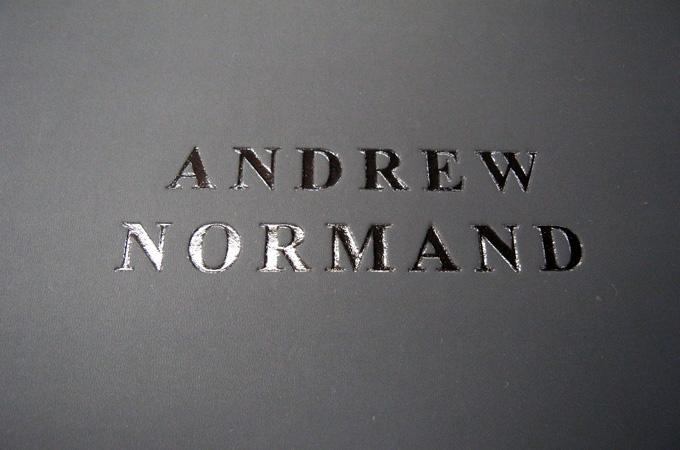 Personalized Portfolio Book