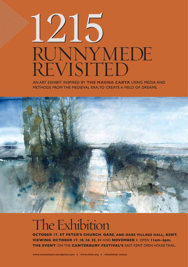 1215: Runnymede Revisited