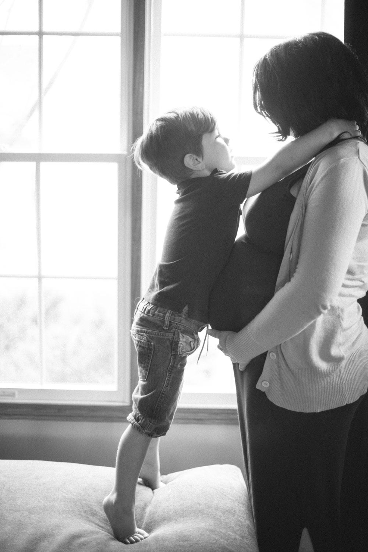 leann maternity
