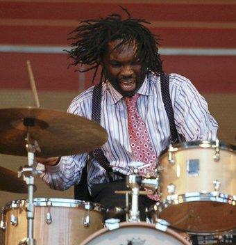 Drummer Dana Hall.jpg