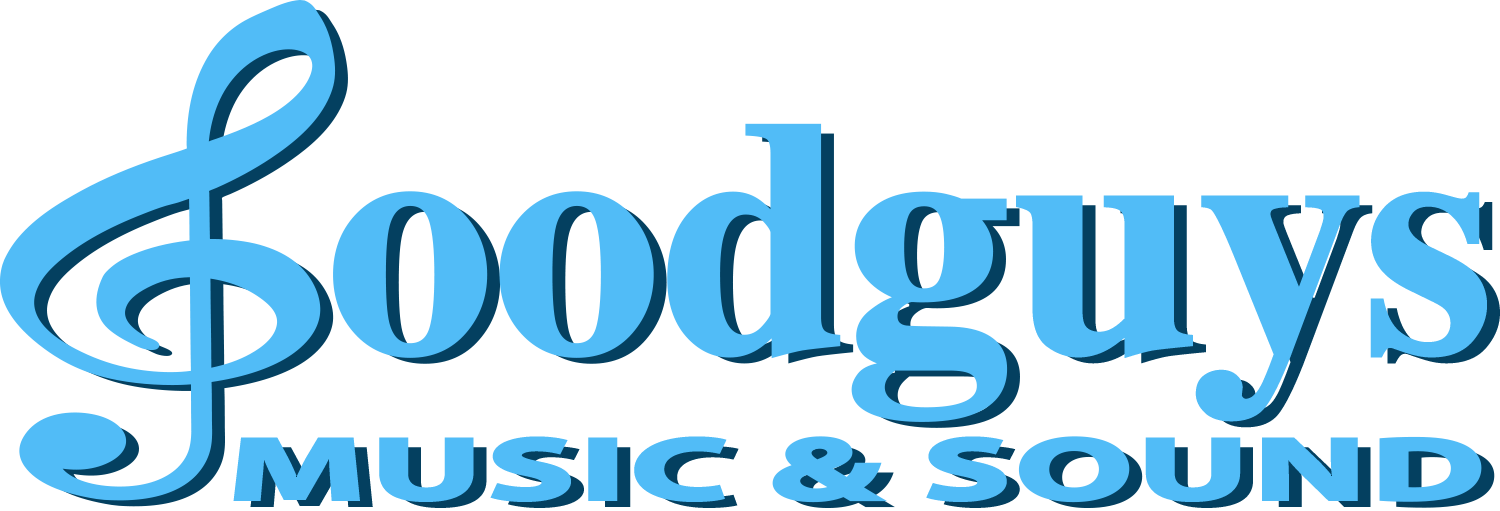 Goodguy's Music & Sound
