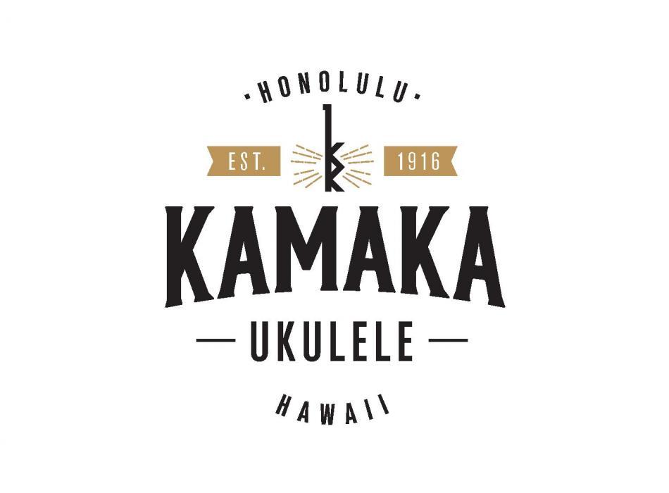 Kamaka Ukuleles