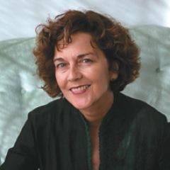 Leslie Campbell,    Editor Focus Magazine