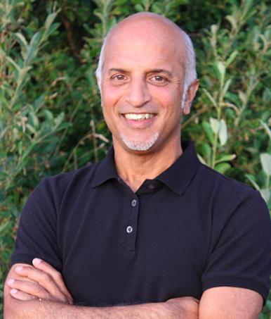 Glen Timms,    Hakomi Therapist