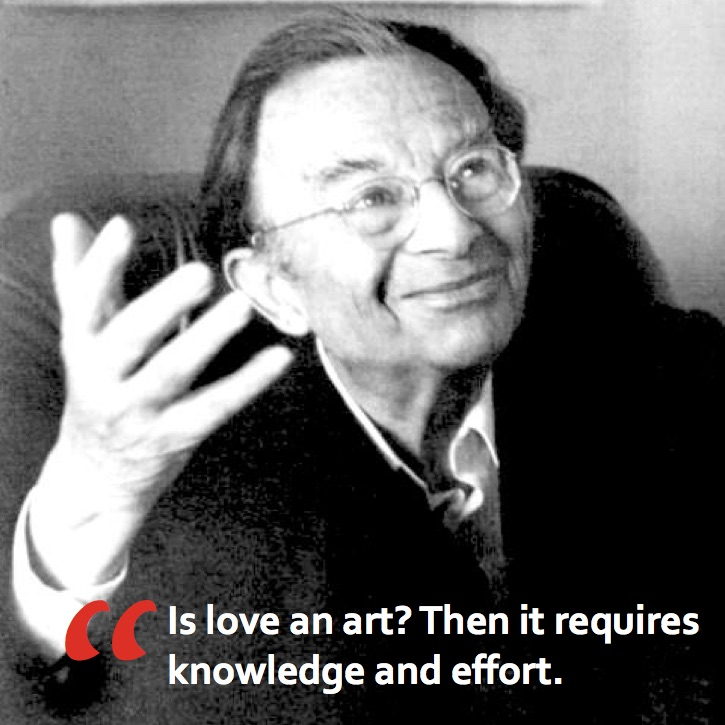 The Heart of Erich Fromm