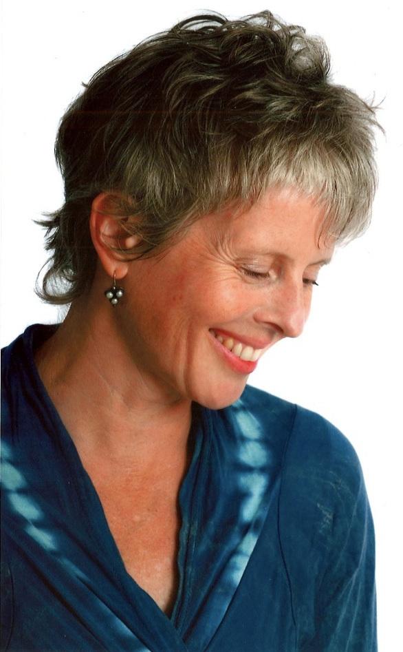 Anne Pitman,    Anne's Yoga