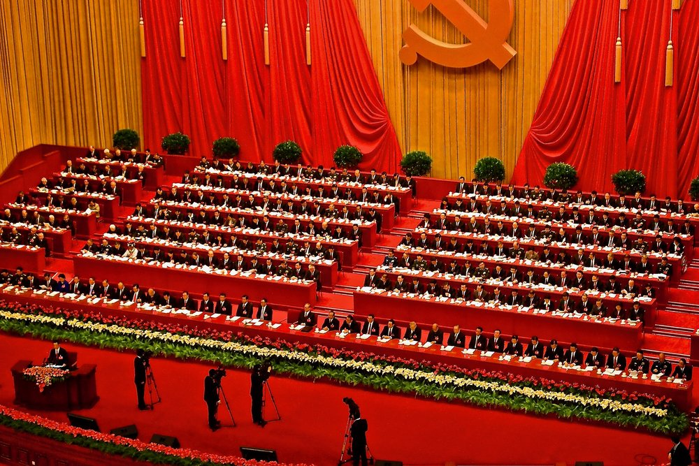 - During local level elections held in China, independent candidates garnered a lot of attention using social media. Then the Party struck back.