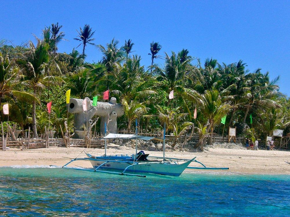 Boracay, the Philippines. (C) Remko Tanis