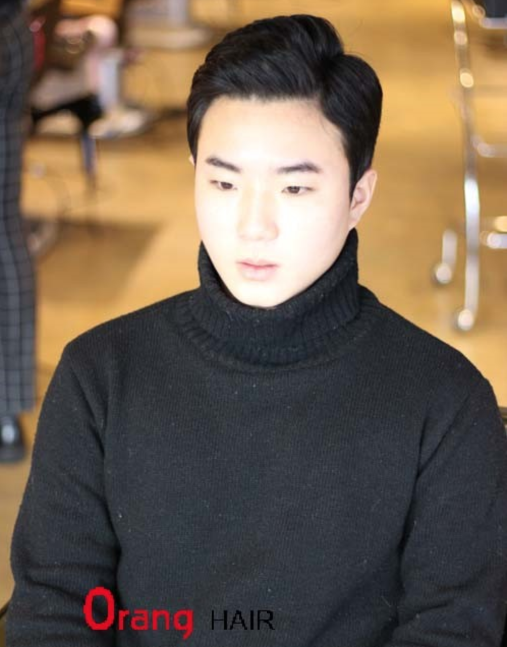 …and After. Source:  https://cafe.naver.com/oranghair/72084