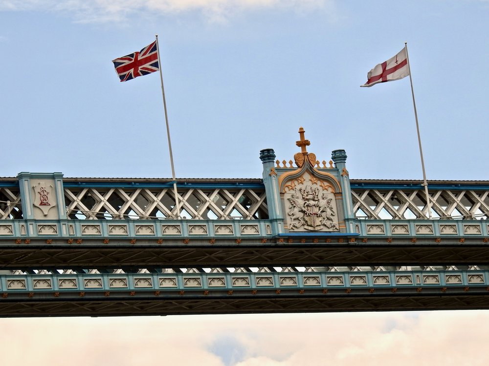 Tower Bridge in London. Photo: (C) Remko Tanis