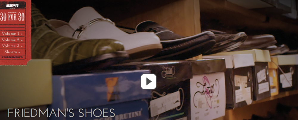 Friedman's Shoes (2016)