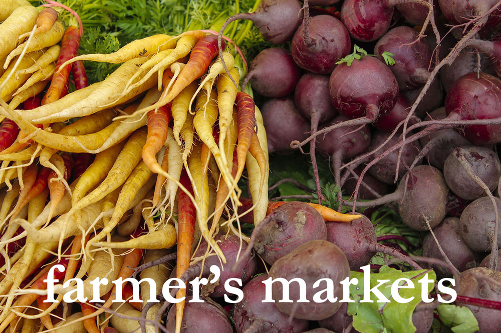 farmer's market pics