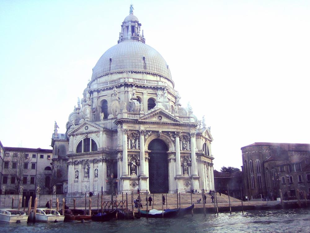 EL VOYAGE to Venice.JPG