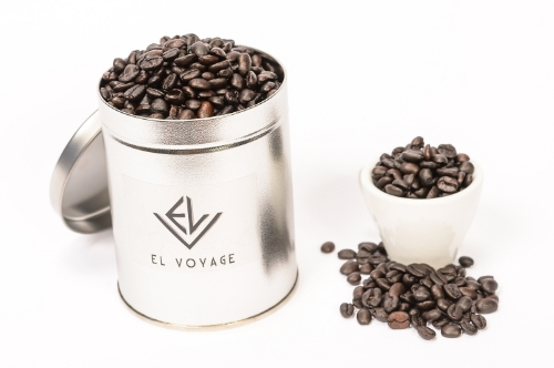 EL VOYAGE — 100% Natural Guatemalan Coffee