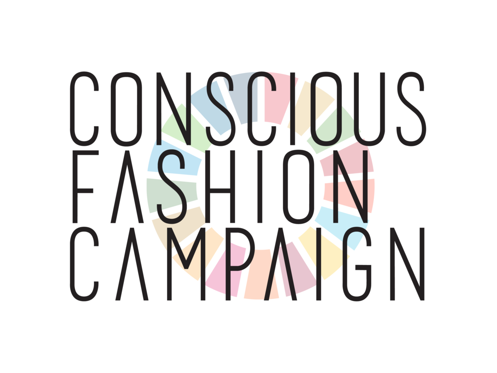 CONSCIOUS FASHION CAMPAIGN - Learn more …