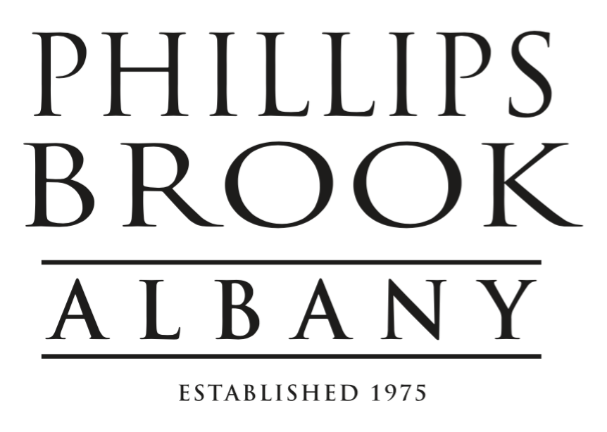 Phillips Brook Albany