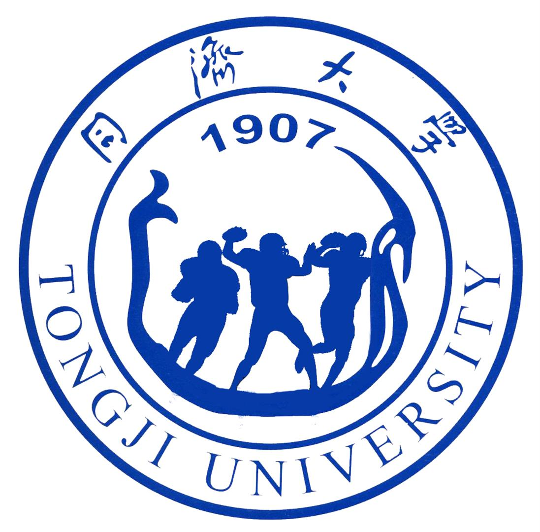 Tongji University Logo Tongji Strikers