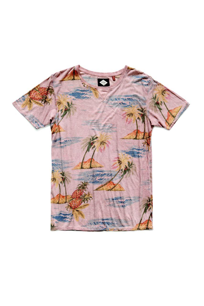 Fauxwaii T-Shirt // thecriticalslidesociety.com