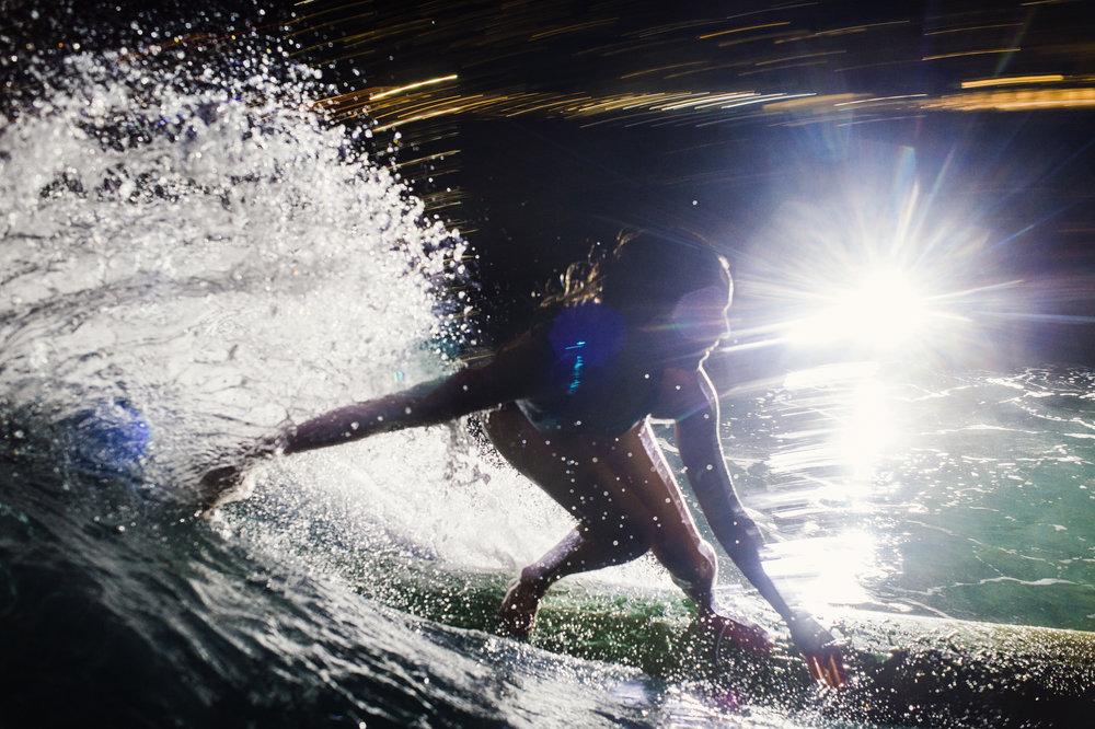 Rider // Alyssa Wooten