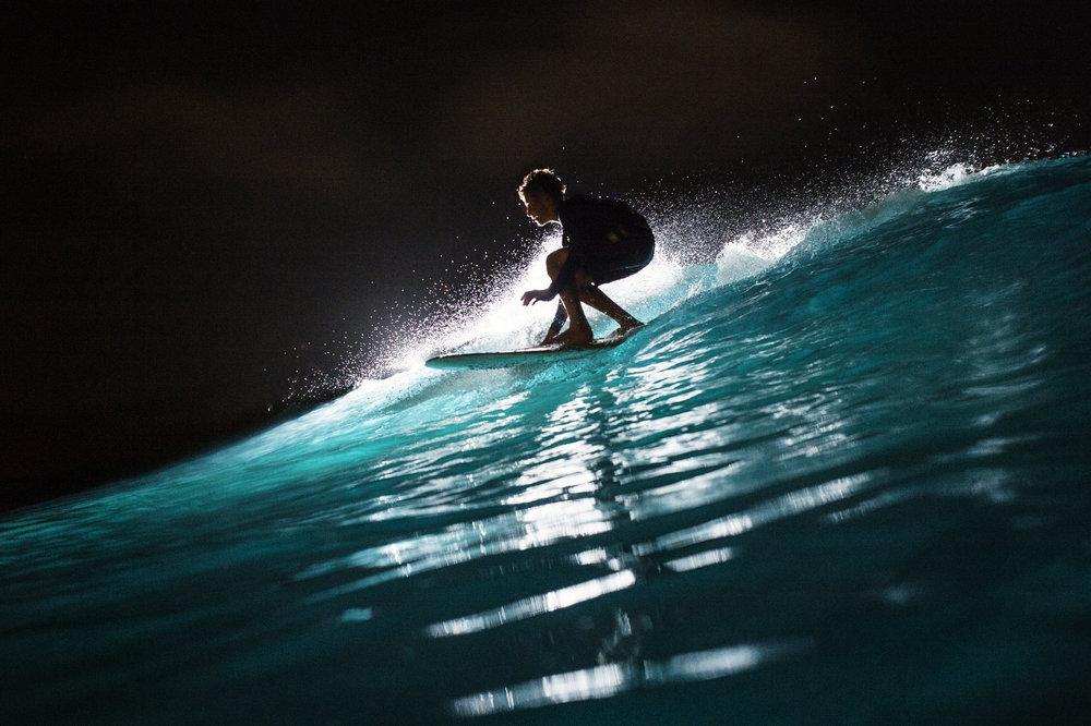Rider // Shiloh Tennberg