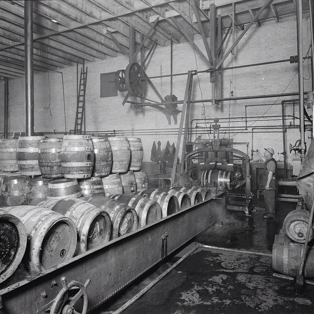 Vancouver Breweries, 1926