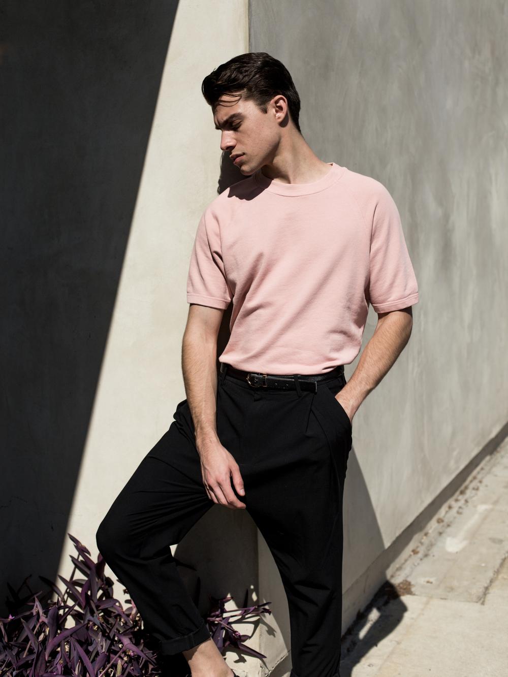 Shirt -   Acne Studios