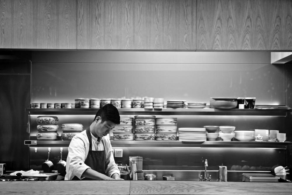 (C) Okra Sushi, 2014
