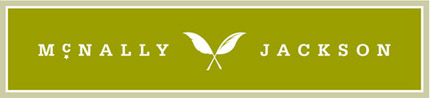 McNally Jackson Logo