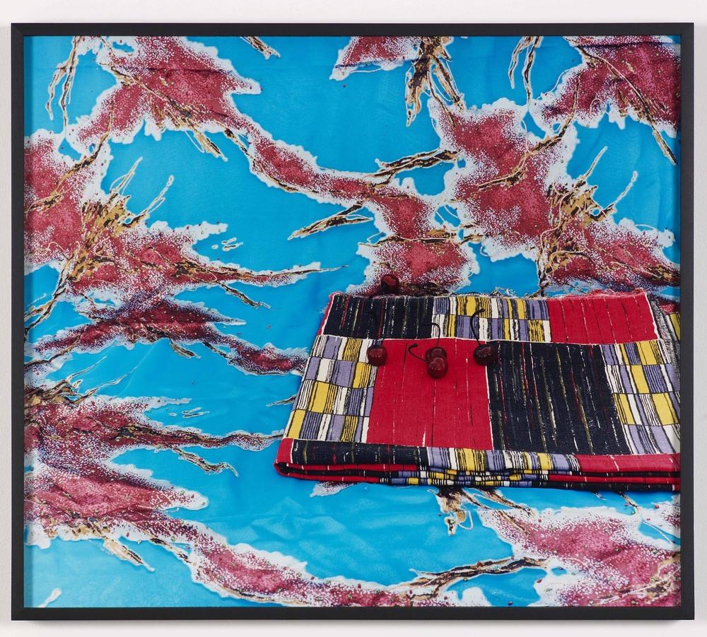 Venice, Zurich, Brussels 2009 C-print 67.7 x 58.8 cm