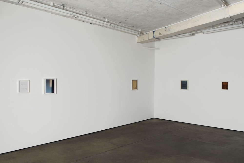 Installation View  Herald St
