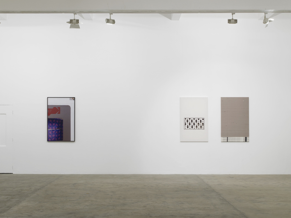 Installation View  Chisenhale Gallery, London, UK  2013