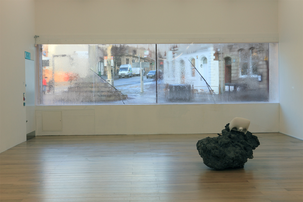 Installation View Nottingham Contemporary, Nottingham, UK 2011