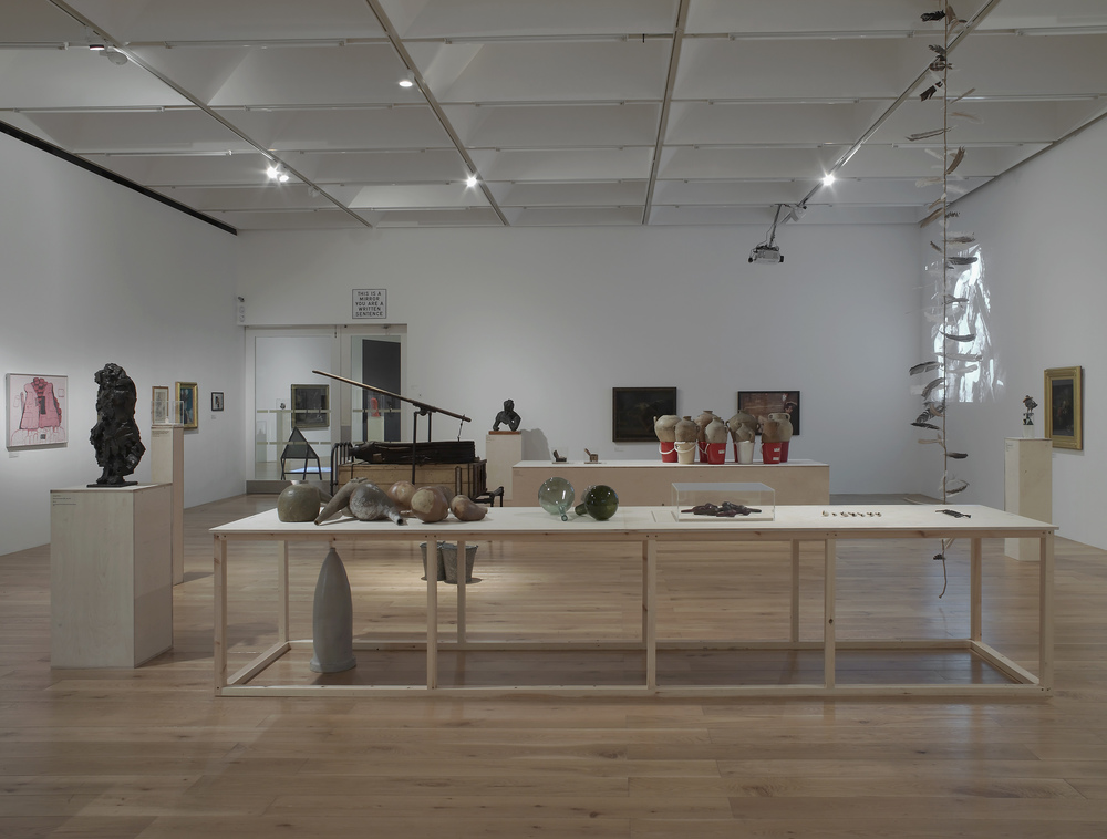 Installation view   Nottingham Contemporary   2011
