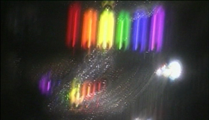 Gentlemen 2003 Video transferred to DVD 30:00 minutes