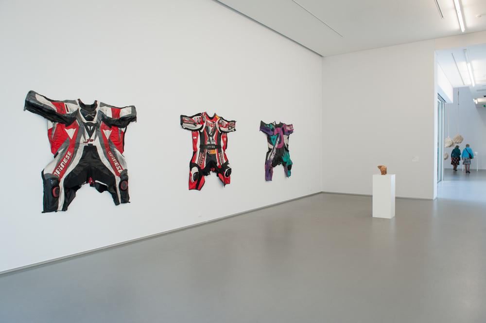 Installation view Museum Bojimans van Beuningen, Rotterdam, NL 2014