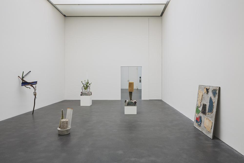 Installation View Kunstmuseum Luzern, Luzern CH 2013